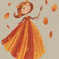 Autumn Princess