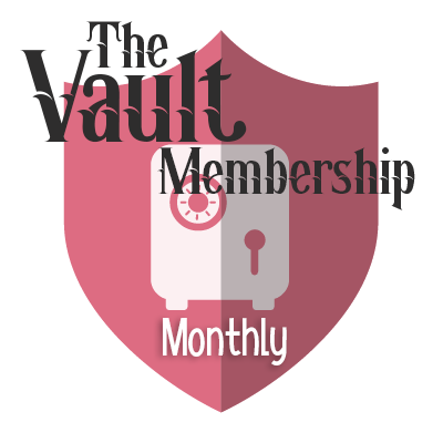 Vault Access - Monthly