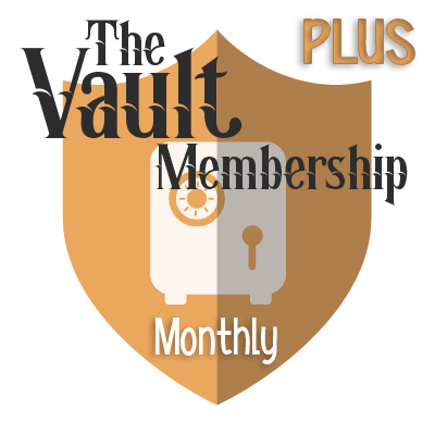 Vault Plus - Monthly