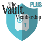 Vault Plus - One Year