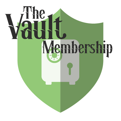 Vault Access - One Year